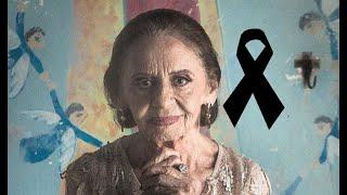 Laura Cardoso Morreu?Anúncio deixa internautas apreensivos
