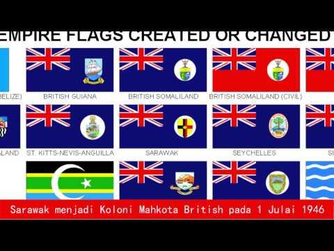 Sejarah Sarawak