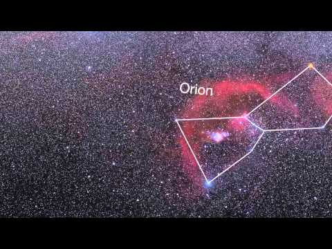 A Close Look at the Orion Constellation