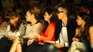 OceanDrive, NUVO, y Perrier presentan: DÍA 1 de Fashion Week Panamá Thumbnail