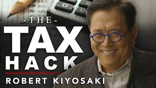 HOW RICH PEOPLE AVOID PAYING TAX - Robert Kiyosaki | London Real
