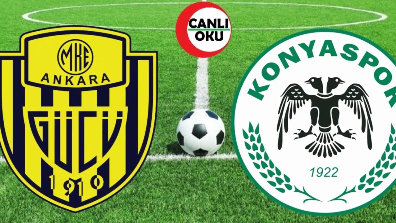 Ankarag U00fcc U00fc Konyaspor YouTube