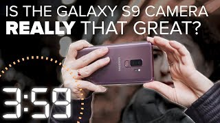 Here is what we REALLY think of the Samsung Galaxy S9 (The 3:59, Ep. 366)