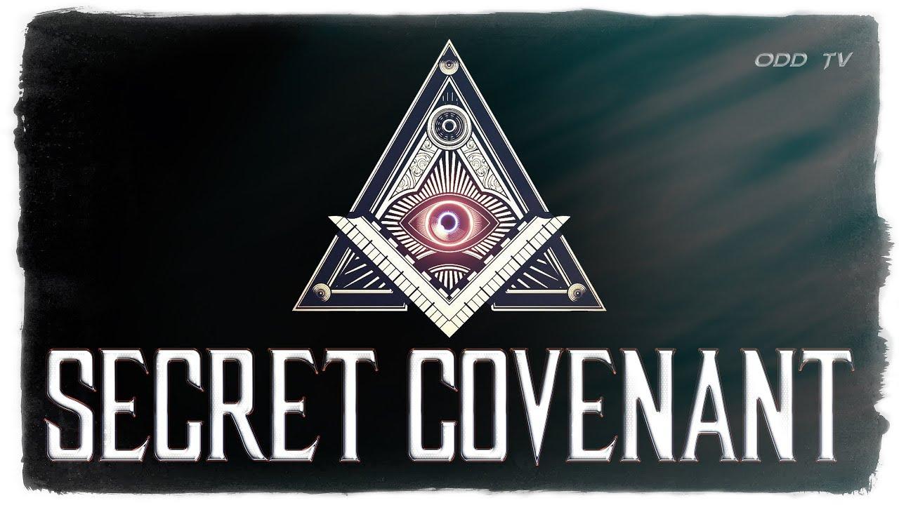 Secret Covenant of the Illuminati | ODD TV Version