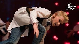 """Танцевальный номер """"Чокнутые учёные"""". Брейк Данс (Break Dance)   DekaDance Dance Video 2017 2018"""