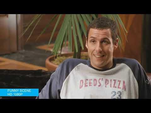 Mr. Deeds - Funny Scene (HD) (Comedy) (Movie)