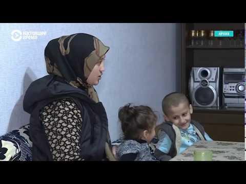 Задержания за хиджабы в Таджикистане | АЗИЯ | 26.12.2019