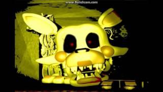fnaf golden animatronics sing left behind