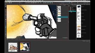 WEBINAR - In-depth Look at What's New in Storyboard Pro 5