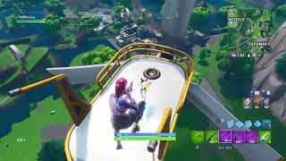 Fortnite Montage | Gumball Freestyle | #1