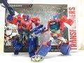 default - Transformers Op Evolution Action Figure (2 Pack)