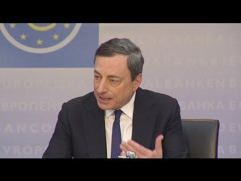 ECB Press Conference - 3 April 2014