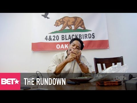 40 Acres and a Nug | The Rundown With Robin Thede