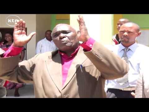 Tudor African Inland Church, Mombasa rocked by leadership wrangles