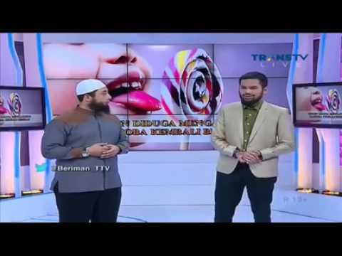 cara-mendidik-anak-berita-islami-masa-kini-live-ustadz-khalid-basalamah
