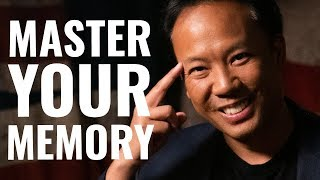 JIM KWIK - HOW TO MASTER YOUR MEMORY: Unleash Your Super Brain For Maximum Potential | London Real