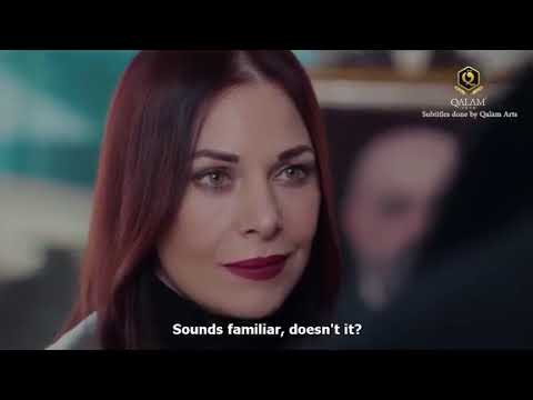 Icerde (inside) Episode 14 part 1 English subtitles