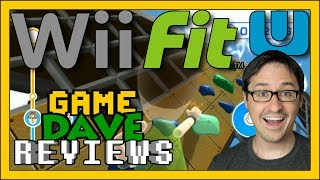 Download Wii Fit U First Look and Review | Game Dave Mp3