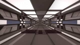 Tunnel 3D Intro Trailer