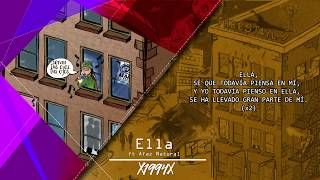 07 - Free Stayla - Ella Ft Afaz Natural - (X1994X) thumbnail