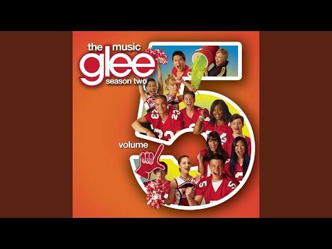 Fat Bottomed Girls Glee Cast Version