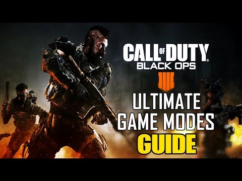 Call of Duty: Black Ops 4 Guide - Increase Your Performance