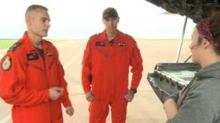 interview search and rescue technicians master corporal mike nelson sergeant sean maceeachern