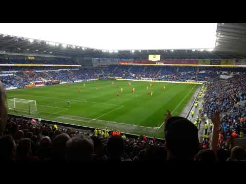 Cardiff vs Crystal Palace