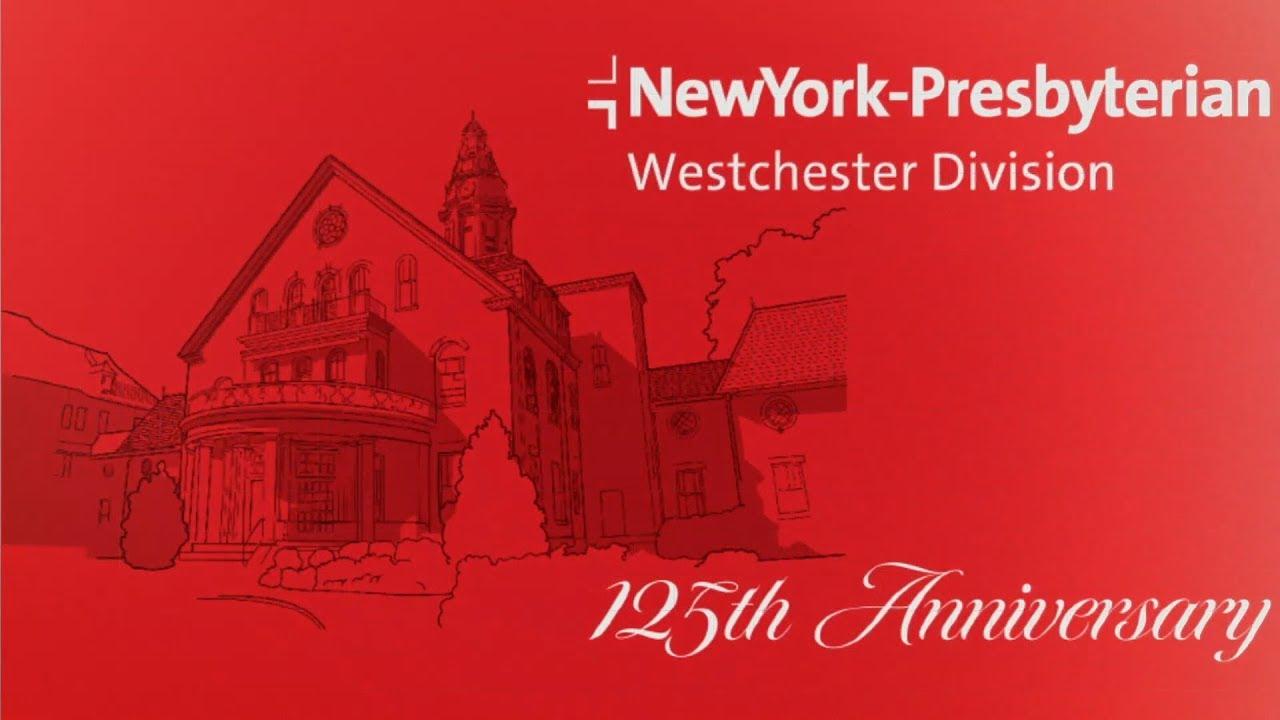 NewYork-Presbyterian Westchester Behavioral Health Center