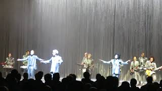 David Byrne - Like Humans Do  3/9/18