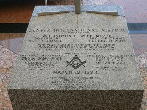 denver airport secret underground military base