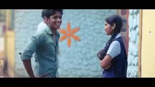 Schoo mate love propose on 10th class student  short film