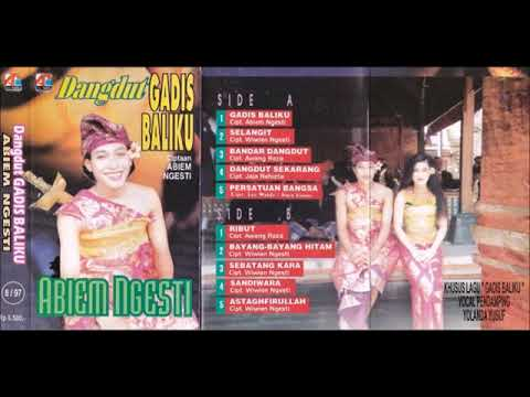 Free Download Dangdut Gadis Baliku / Abiem Ngesti Mp3 dan Mp4