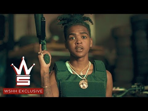 JGreen Rugged (WSHH Exclusive - Official Music Video)
