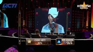 "Bluesmates ""Sesuatu"" Syahrini - Rising Star Indonesia Eps. 17 (Audio Better Quality)"