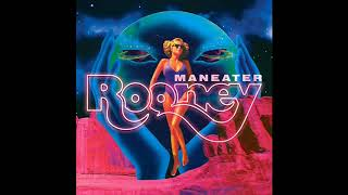 Rooney - Maneater (Official Audio)