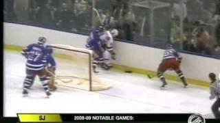 1984 NHL - NY Rangers @ NY Islanders, game 5 OT