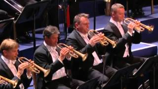 Richard Strauss, Una Sinfonía Alpina, Op. 64  ( Proms 2012 )