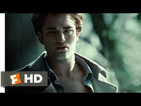 Twilight (6/11) Movie CLIP - World's Most Dangerous Predator (2008) HD