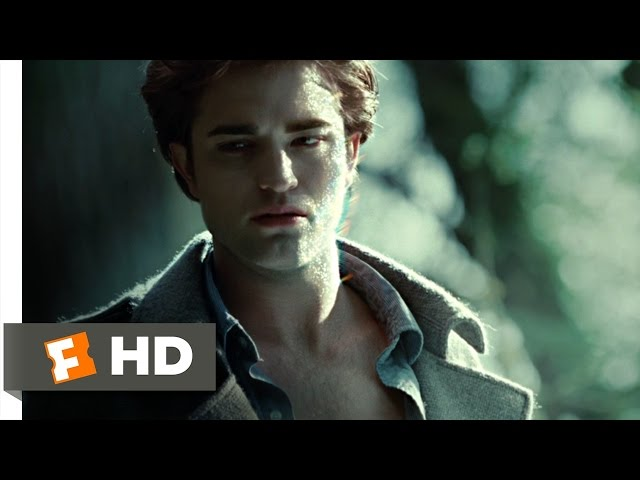 Things in Twilight you only notice as an adult