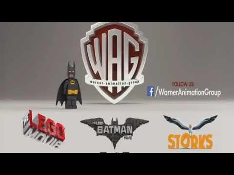 Warner Brothers/ Wag Animation Studios free Logos (19??-2017)