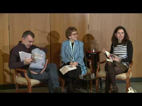 A Reading with Ana Merino & Manuel Vilas
