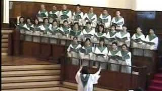 Methodist Church Hong Kong Choir