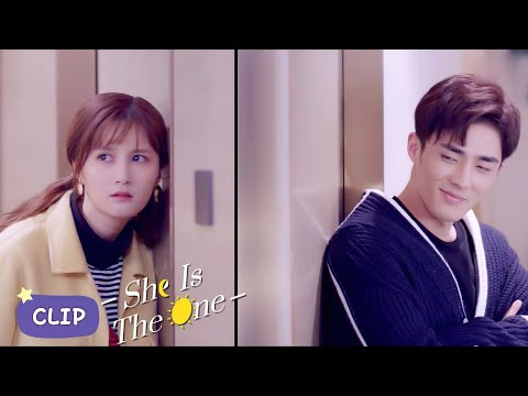 Trailer▶ EP 09 – How to make you realize that you're in love with me?!   She is the One