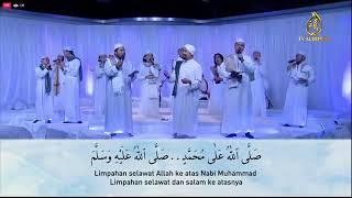 Download lagu (Siaran Ulangan) Hijrah Berselawat