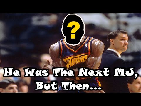 """This Shooting Guard Was SUPPOSED To Be The """"Next MJ"""""""