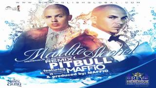 Pitbull Ft. Maffio - Maldito Alcohol (Original) ► MERENGUE ELECTRÓNICO 2012 ® CRMUSIK + MP3 ◄