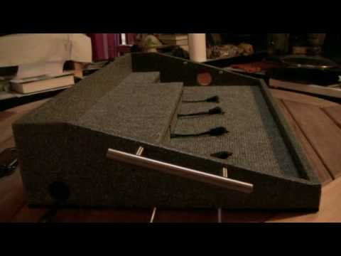 build your own pedal board 101 youtube. Black Bedroom Furniture Sets. Home Design Ideas