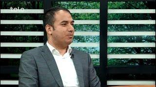 بامداد خوش - چهره ها - صحبت ها با عبدالله حبیب زی در مورد شخصیت و زندگی شخصی ایشان