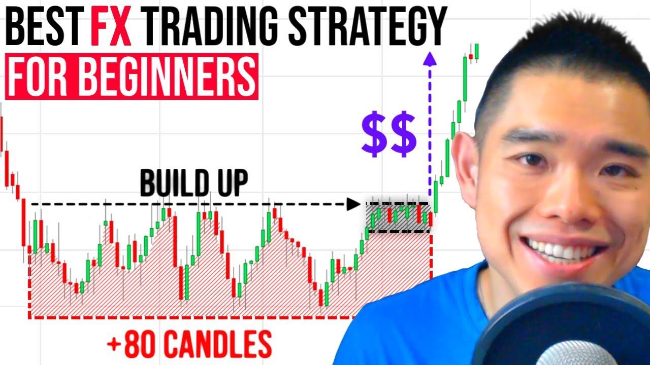 forex trading strategy for beginners solltest du in krypto investieren?